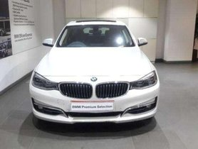 Used 2019 BMW 3 Series GT AT for sale