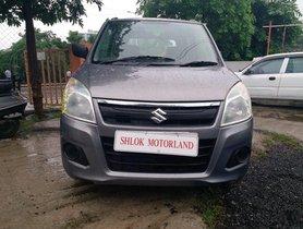 Maruti Wagon R 2010-2012 LXI BS IV MT for sale