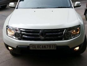 Renault Duster RXL Pack 85 Diesel, 2015, MT for sale