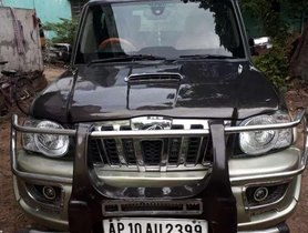Used 2009 Mahindra Scorpio MT for sale