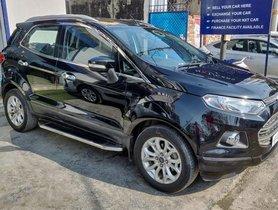 Ford EcoSport 2013-2015 1.5 DV5 MT Titanium for sale