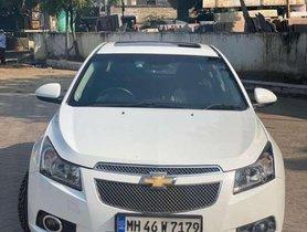 Chevrolet Cruze LTZ AT 2013 for sale