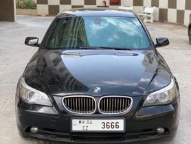 BMW 5 Series 2007 AT for sale