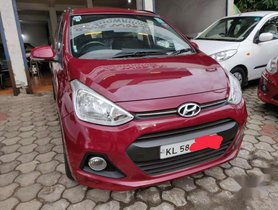 Hyundai Grand i10 Asta 1.2 Kappa VTVT (O), 2015, Petrol MT for sale