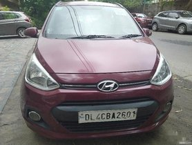 Hyundai Grand i10 1.2 CRDi Asta MT 2014 for sale