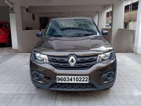 Used Renault KWID MT for sale at low price