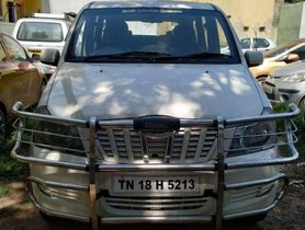 Mahindra Xylo Celebration Edition BS-IV, 2011 MT for sale