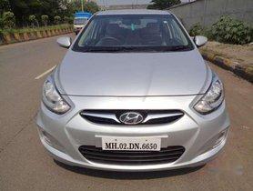 2014 Hyundai Verna 1.6 VTVT AT for sale at low price
