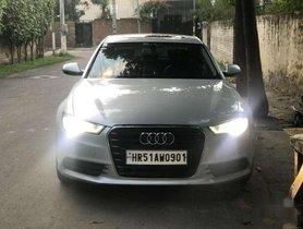 Audi A6 2.0 TDI Premium Plus, 2013, Diesel AT for sale