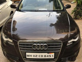 Used Audi A4 35 TDI Premium 2011 AT for sale