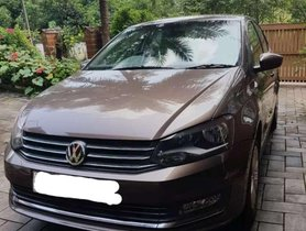 2015 Volkswagen Vento MT for sale