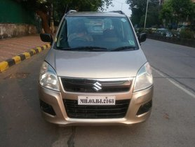 Maruti Wagon R VXI MT for sale
