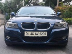 BMW 3 Series 2005-2011 320d AT for sale