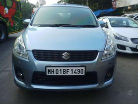 Used Maruti Suzuki Ertiga VDI 2012 MT for sale