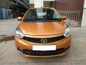 Tata Tiago 2016-2019 1.2 Revotron XZ MT for sale