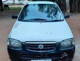 Used 2002 Maruti Suzuki Alto MT for sale