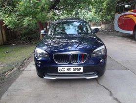 BMW X1 sDrive20d Sport Line, 2012, Diesel AT for sale