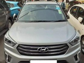 Hyundai Creta 1.6 VTVT AT SX Plus for sale