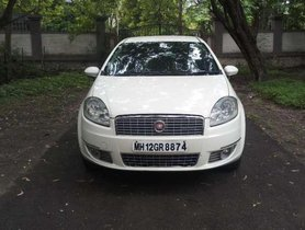 Used 2011 Fiat Linea Emotion MT for sale