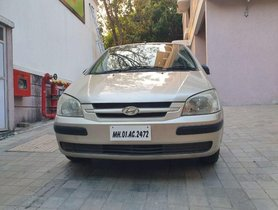 Used Hyundai Getz GVS 2007 MT for sale