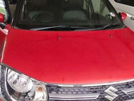 Used 2019 Maruti Suzuki Ignis MT for sale