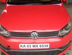 Volkswagen Polo Highline Diesel, 2016, Diesel AT for sale