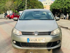 2011 Volkswagen Vento MT for sale