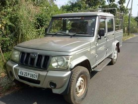 2010 Mahindra Bolero AT for sale