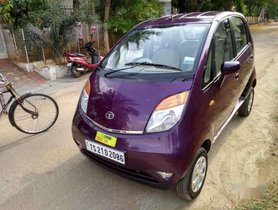 Used Tata Nano GenX MT for sale