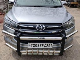 Toyota Innova Crysta 2.8 GX AT 8S for sale