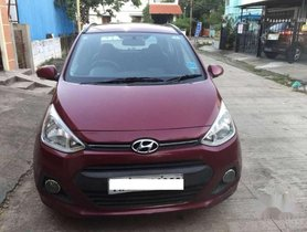 Hyundai Grand i10 Sportz 1.1 CRDi, 2014, Diesel MT for sale