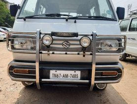 Used Maruti Suzuki Omni MT for sale