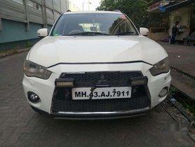 Mitsubishi Outlander 2.4 MIVEC, 2012, CNG & Hybrids MT for sale