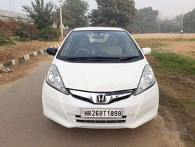Used 2012 Honda Jazz S MT for sale