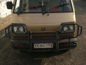Maruti Suzuki Omni 2001 MT for sale