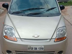 2007 Chevrolet Spark 1.0 MT for sale at low price
