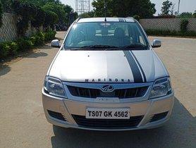 Used 2016 Mahindra Verito 1.5 D4 BSIV MT for sale
