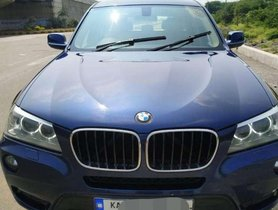 BMW X3 xDrive20d 2013 AT for sale