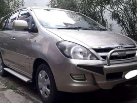2007 Toyota Innova MT for sale
