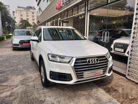 Audi Q7 AT for sale