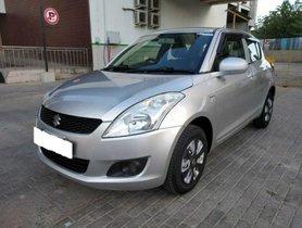 2011 Maruti Suzuki Swift LXI MT for sale