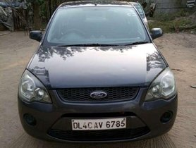 Ford Fiesta Classic 2011 MT for sale