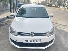 Used Volkswagen Polo Petrol Trendline 1.2L 2012 MT for sale