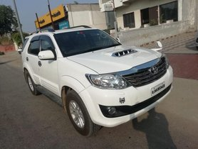 2012 Toyota Fortuner 3.0 Diesel MT for sale