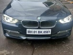BMW 3 Series 320d Luxury Line 2013 AT for sale