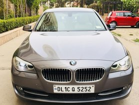 2013 BMW 5 Series 520d Luxury Line for sale in New Delhi
