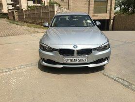 2013 BMW 3 Series 320d Prestige AT Diesel for sale in Noida