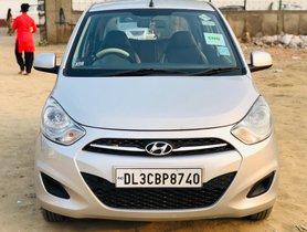 2013 Hyundai i10 Magna Petrol CNG MT for sale in New Delhi