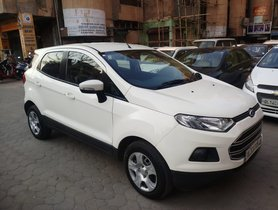 2014 Ford EcoSport Diesel MT for sale in New Delhi