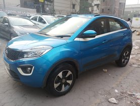 2018 Tata Nexon ZX Plus Diesel MT for sale in New Delhi